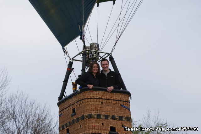 Image #1 of 6 - Midwest Balloon Rides