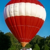 Branson Balloon Branson, Missouri Ballooning