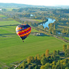 Hot Air Balloon Flights in Western Washington Snohomish, Washington Ballooning