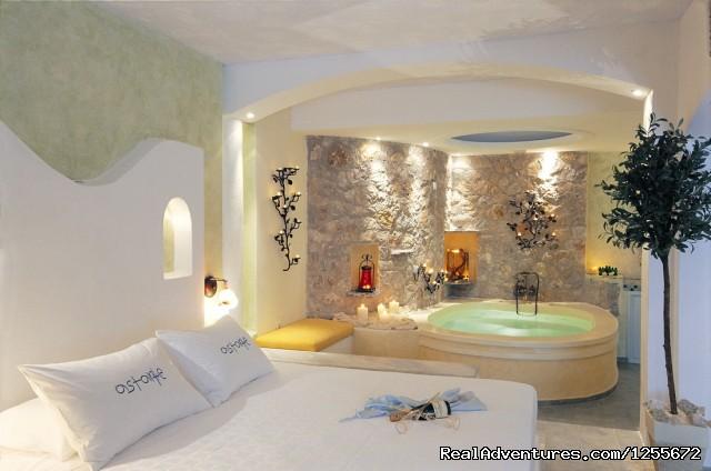 Astarte Suites (#2 of 12) - Astarte Suites - Santorini