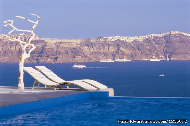 Astarte suites (#3 of 12) - Astarte Suites - Santorini