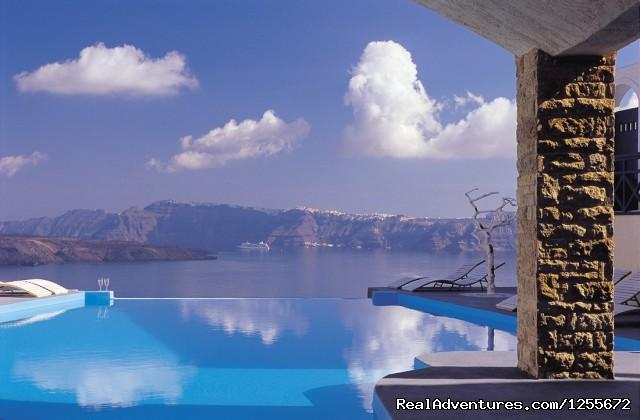 Astarte Suites - Santorini Astarte Suites