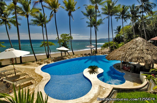 Tango Mar Beach Hotel Spa & Golf Resort Costa Rica