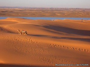 Marrakechsafari Offre Tours around Morocco. Marrakech, Morocco Sight-Seeing Tours