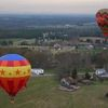 Big oh Balloons, Private Champagne Balloon Flights