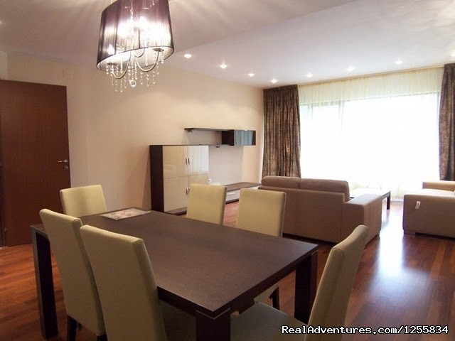 Spacious Two Bedroom Apartment Furnished For Rent Manila Philippines Vacation Rentals