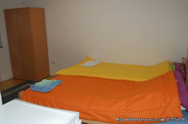 Apartment 1 - Apartments and Hostel Rooms Castanea Sarajevo