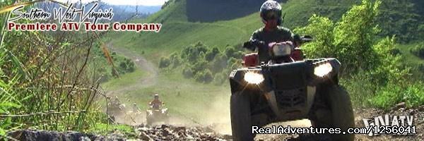 - WV ATV Tours