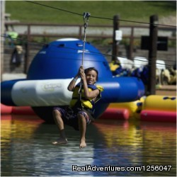 Adventure Lake & Park (#2 of 9) - ACE Adventure Resort