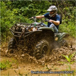 ATV Tours (#4 of 9) - ACE Adventure Resort