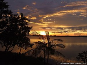 Amazon Lake Lodge Manaus, Brazil Eco Tours