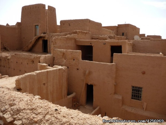 Zebra Adventures Cultural Tours: 4 Days Tour Marrakech-Marrakech