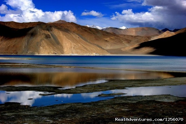 Image #1 of 1 - Trekking in Ladakh