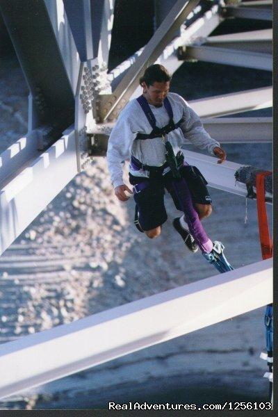 Image #5/6 | Icarus Bungee
