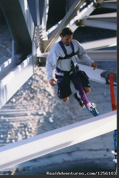 Image #5 of 6 - Icarus Bungee