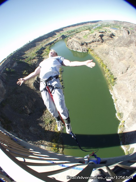 Perrine bridge 501ft. (#12 of 17) - Bungee Expeditions