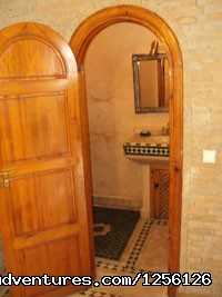 Dar Salama Charm & Authenticity: Cheap Riad Marrakech