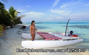 Maldives Cheap Vacation at Rip Tide Vacation Inn