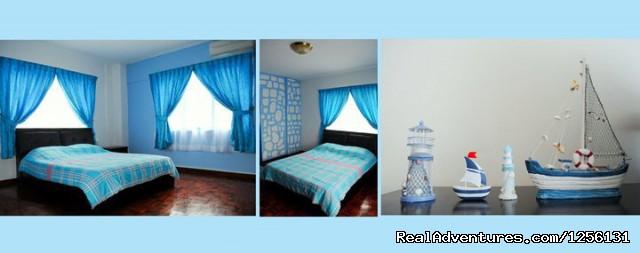 Image #2 of 10 - Malacca Su Ri Homestay