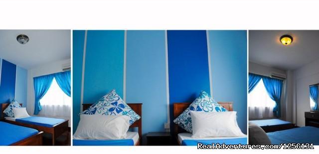 - Malacca Su Ri Homestay
