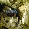 Lost World Caverns Lewisburg, West Virginia Cave Exploration
