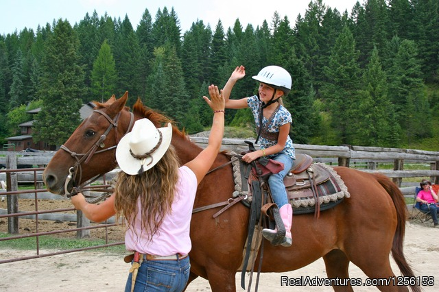 Dude Ranch Vacations for the Whole Family