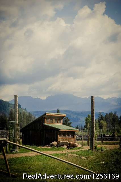 The Home Ranch Clark Colorado Dude Ranch Realadventures