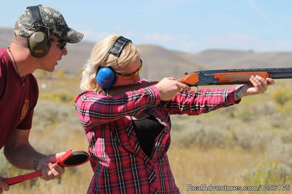 Trap shooting | Image #18/19 | Bar Lazy J Guest Ranch