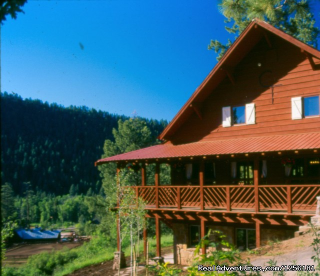 Colorado Trails Ranch, Colorado's Friendliest Durango, Colorado Dude Ranch