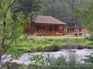 Escape to North Fork Ranch CO, 1hr from Denver Shawnee, Colorado Dude Ranch