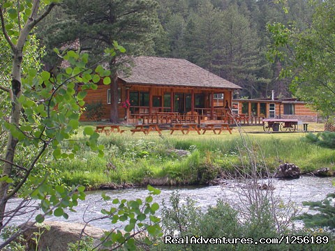 Escape to North Fork Ranch CO, 1hr from Denver