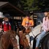 Nine Quarter Circle Ranch - Montana Adventure