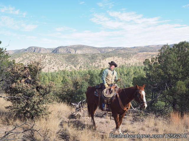 Geronimo Trail Guest Ranch Dude Ranch Winston, New Mexico