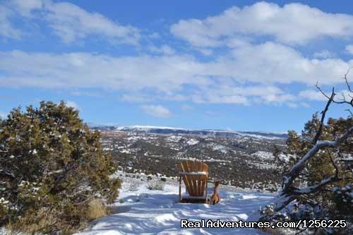 Incredible experience at Red Reflet Guest Ranch Dude Ranch Ten Sleep, Wyoming