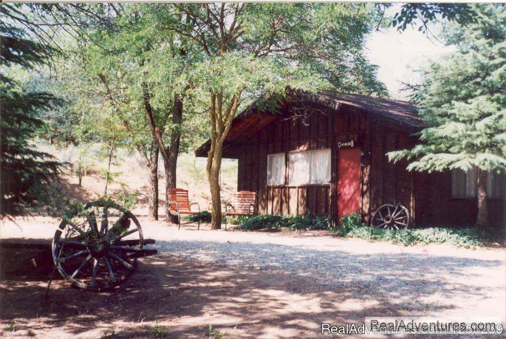 This historic California cattle and guest ranch has been family owned and operated for over 150 years. Enjoy lodging in comfortable mountain cabins, three home cooked meals each day, horseback riding, supervised children's activities, and more.
