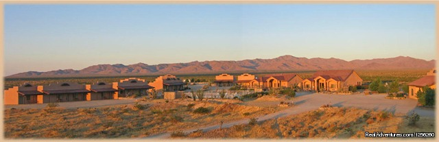 - Stagecoach Trails Guest Ranch