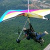 Mountain Launch Hang GlidingThrill-A-Minute Sports Hang Gliding East, Tennessee
