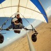 Sonora Wings Arizona Tandem Hang Gliding Flights Maricopa, Arizona Hang Gliding