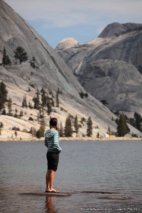 Yosemite National Park | Image #5/12 | Four Season Guides