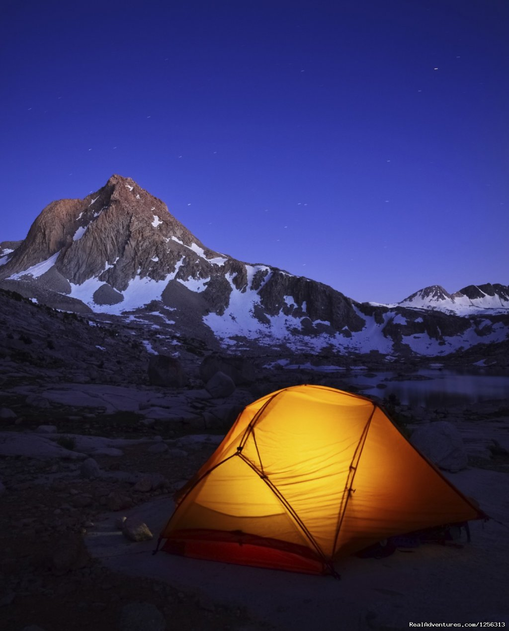 Camping in Yosemite | Image #6/12 | Four Season Guides