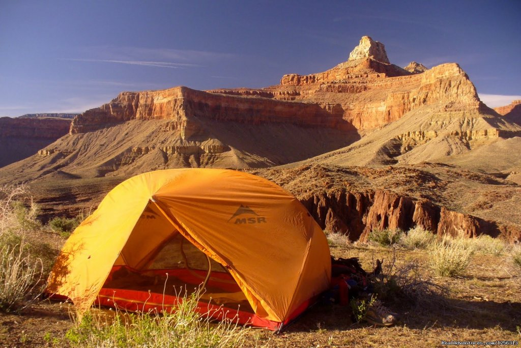 Camping in Grand Canyon | Image #12/12 | Four Season Guides