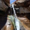Lower Calf Creek Falls, Escalante National Monument