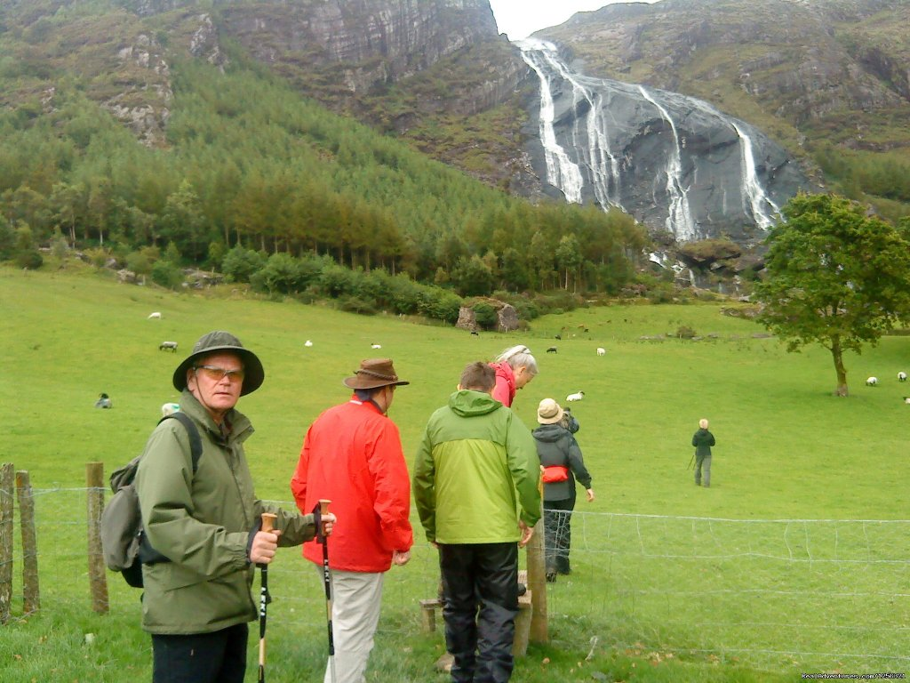 Guided Tour on Beara | Image #8/8 | Tailor-Made Hiking Tours of Ireland