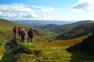 Tailor-Made Hiking Tours of Ireland Abbey, Ireland Hiking & Trekking
