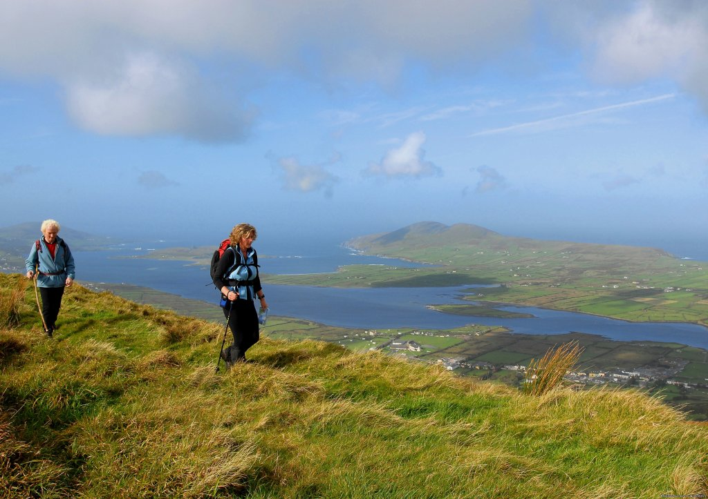 Kerry Self-Guided Tour | Image #4/8 | Tailor-Made Hiking Tours of Ireland