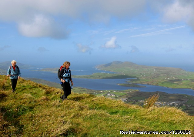 Kerry Self-Guided Tour - Tailor-Made Hiking Tours of Ireland