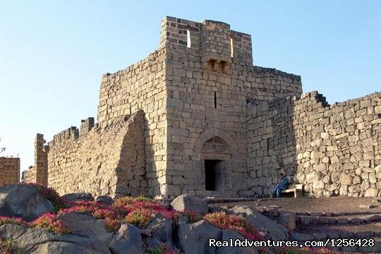 Qasr-el-Azraq (#5 of 25) - Jordan Memory Tours