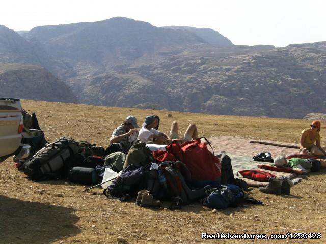 Enjoy the view (#7 of 25) - Jordan Memory Tours