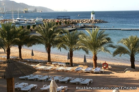 Aqaba (#13 of 25) - Jordan Memory Tours