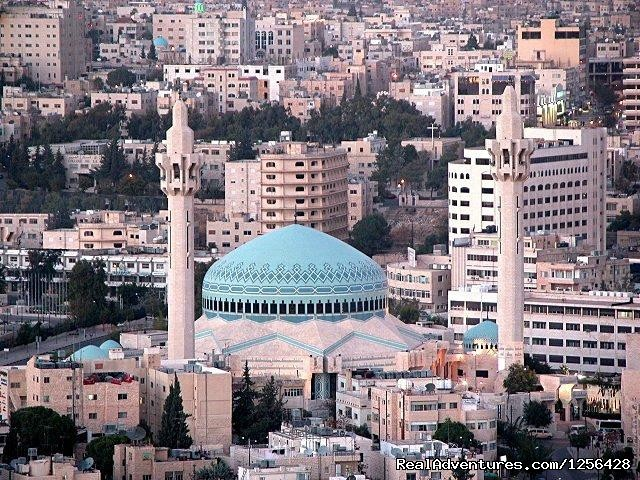 Amman (#15 of 25) - Jordan Memory Tours